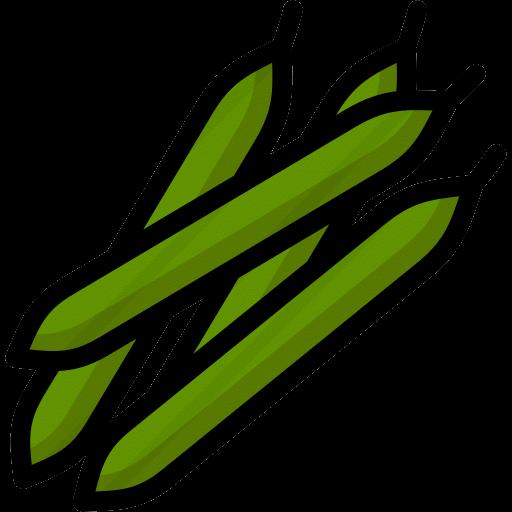 Zöldbab Info